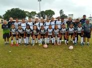 Estadual Feminino: Ceará goleia Caucaia por 8 a 0 e está a um empate da Final
