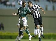 Ceará empata com Goiás e entra no G-4