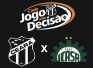 Venda de ingressos para o jogo entre Ceará x Icasa