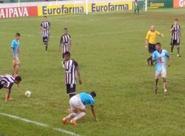 Copa São Paulo: Com golaço de Franklin, Ceará vence o CSP por 2 x 1