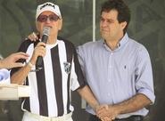 Em evento histórico, Ceará inaugurou a Cidade Vozão – CT Luis Campos