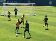 Concentrado em São Paulo/SP, grupo alvinegro vai treinar hoje à tarde