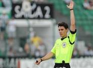 Rodrigo D'Alonso apitará partida entre Grêmio e Ceará