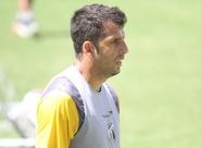 Trabalho realizado motiva Daniel Marques para jogo contra o Joinville