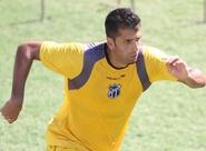 À disposição, Daniel Marques espera uma boa vitória na sexta