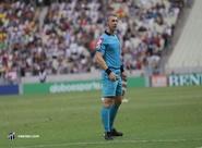 Anderson Daronco apitará o confronto entre Sport e Ceará