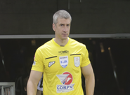 Árbitro Anderson Daronco apitará a partida entre Ceará e Flamengo