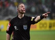 Primeira Liga: Definido trio de arbitragem para Ceará x Flamengo