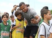 Ceará promove Dia das Crianças Alvinegro 2016