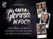 Promoção Caixa & Gloriosa in foco: Confira detalhes