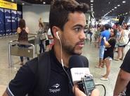 """Felipe: """"Temos um confronto dentro de casa para voltar a vencer"""""""