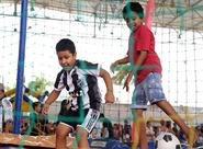 Em parceria com o Projeto Ceará 2000, Ceará realiza Dia das Crianças Alvinegro
