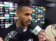 "Diego Felipe: ""Se quisermos subir, a margem de erro deve ser zero"""