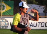 Ceará realiza treino coletivo no Vovozão