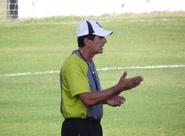 Não-relacionados para Ceará x Sergipe treinam finalizações