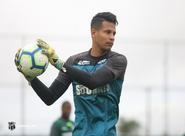 No Vovozão, Ceará entra em reta final de preparação para a partida diante do Flamengo