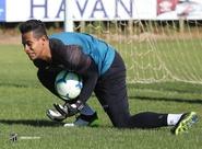 Em Porangabuçu Ceará realiza treino apronto e finaliza preparação para enfrentar o Corinthians