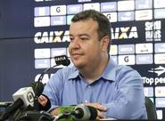 Dr. Gustavo Pires esclarece situação clínica dos atletas Romário e Rafael Pereira