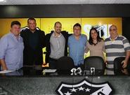 Ceará Sporting Club e Dotz firmam parceria que vai beneficiar a maior torcida do Estado