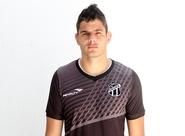 Goleiro Douglas Borges é novo reforço do Alvinegro
