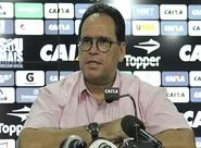 Diretor Jurídico Ernando Uchôa fala sobre caso de racismo envolvendo atacante Elton