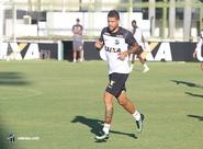 """Edinho vê Ceará em crescente evolução para """"decisão"""" contra o Vasco"""