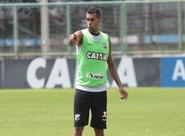 Ceará se reapresenta em Porangabçu e segue com preparação para enfrentar o Vitória
