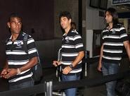 Alvinegro Cearense seguiu viagem para Belo Horizonte/MG