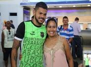 Primeira Liga: Ceará embarca para Belo Horizonte para enfrentar o América/MG