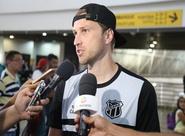 Elenco alvinegro segue viagem para Belo Horizonte, onde enfrenta o América/MG