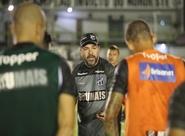 Ceará se reapresenta e inicia preparação para estreia no Brasileirão