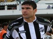 Zagueiro Erivélton é do Ceará