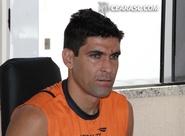 Contra o Atlético/GO, Erivélton aposta na força da defesa