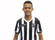 Volante Ernandes é o mais novo reforço do Ceará para a temporada 2015
