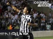 Eusébio se mostra confiante para duelo contra o Bahia