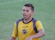"""Retornando, Eusébio afirma: """"O objetivo é sempre a vitória"""""""