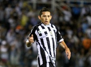 Eusébio pode fazer o seu centésimo jogo com a camisa do Ceará