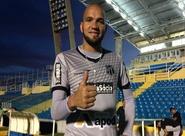 Everson bate recorde e é o goleiro do Ceará com mais tempo sem levar gols