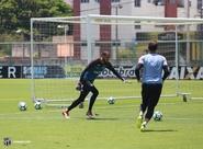 Ceará se reapresenta à tarde e dá sequência nos preparativos para jogo contra o Botafogo