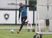 Foco no Flu: Ceará realiza primeiro treino no Rio de Janeiro