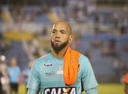 Everson valoriza empenho coletivo para bom rendimento do setor defensivo do Ceará