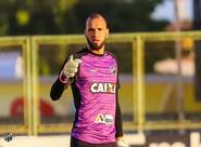 Estadual: Focado na final, Ceará se reapresenta e realiza treino fechado no Vovozão