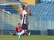 Clássico-Rei encerrará quinta rodada da Taça Fares Lopes, nesta segunda-feira