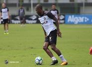 Após empate contra o Vasco, Ceará desembarca e já se reapresenta nesta terça-feira, em Porangabuçu