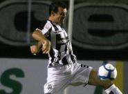 Magno Alves e Fabrício seguem fora
