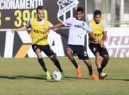 Fares Lopes: 13 atletas do time profissional são relacionados para estreia contra o Tiradentes