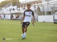 Felipe comenta sobre bom momento e responsabilidade do Ceará na reta final da Série A