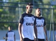 """Felipe Jonatan: """"Estrear na Série A é a realização de um sonho"""""""