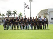 Futebol Feminino: Ceará encerra a preparação para o jogo diante do Santa Quitéria/MA