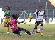 Fut. Feminino: Ceará goleia o Menina Olímpica por 4 a 0 e está na final do Estadual 2018